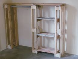 Pallet Bed Furniture Ideas Wardrobe Created Out Of Pallets U2013 Reneolivier Co Za Pallet Ideas