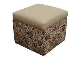 Storage Stools Ottomans by England Parson Storage Ottoman Prime Brothers Furniture Ottomans
