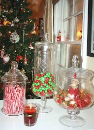 ciao newport beach christmas apothecary jars