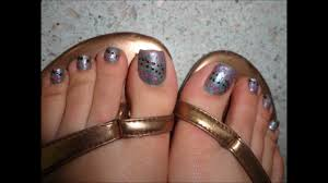 pedicure nail art designs pedicure nails design 20 adorable easy
