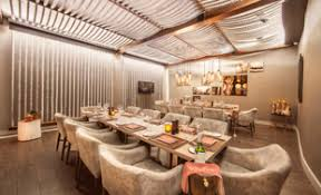 restaurant project galleries design trends hospitality design
