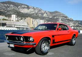 for mustang 1969 apple 1969 302 ford mustang fastback