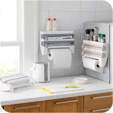 distributeur de rouleaux de papier cuisine support mural essuie tout achat vente support mural essuie