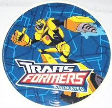 transformer cake toppers balloons party supplies party decorations transformers edible
