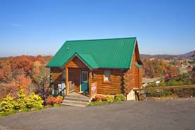 1 bedroom cabin rentals in gatlinburg tn arrowhead cabin rentals pigeon forge tn