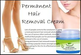 permanent hair removal cream for men u0026 women u2013 easy and painless