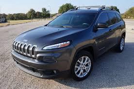 jeep cherokee 2015 price used 2015 jeep cherokee latitude in garland