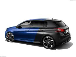 peugeot offers peugeot 308 gti 2018 pictures information u0026 specs