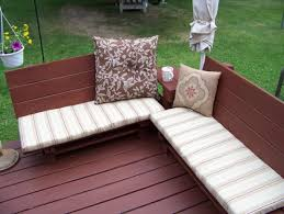 Pallet Patio Furniture Cushions Wonderful Patio Furniture Cushions Ideas Cushions For Pallet Patio