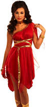 greek attire clothing and dress for women in the art of ancient