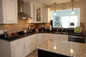 granite countertop under counter lighting for kitchen cabinets