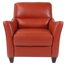 Bespoke Recliner Chairs Futura Leather Chloe Chair Homeworld Furniture Upholstered Chairs