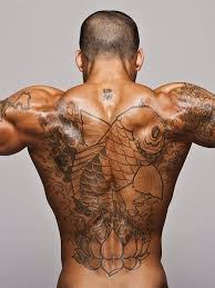 lower back tattoo designs for men upper back tattoos guys tribal