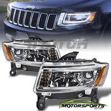 led lights for 2014 jeep grand led bar 2014 2015 2016 jeep grand led projector chrome