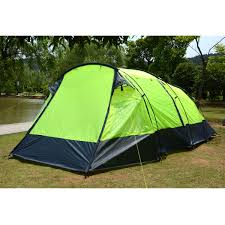 green bentley charles bentley 4 person camping tent green