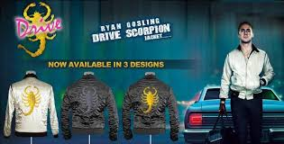drive jacket replica how movie star leather jackets can uplift our character desert