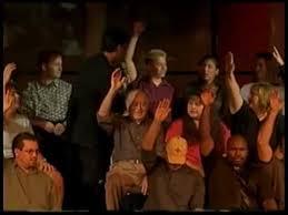 hypnotist for hire hire comedy hypnotist flip orley