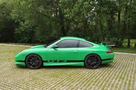 porsche viper green 2004 porsche 996 gt3 mk ii coys of kensington