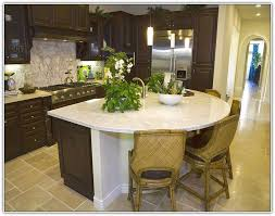 custom kitchen islands with seating custom kitchen island with seating home design ideas
