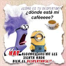 Frases E Imagenes Graciosas De Buenos Dias | imágenes bonitas con mensajes positivos y frases graciosas para