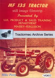 tractor dvds
