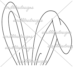 excellent bunny ears template has how to make easter bunny ears i