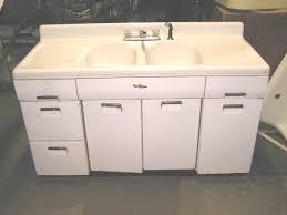 retro kitchen sink fresh at popular vintage kitchen sink cabinet