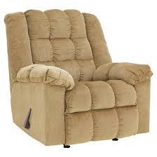 X Rocker Recliner Ludden Rocker Recliner Ashley Furniture Target