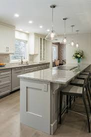 light gray kitchen cabinets with granite gray kitchen cabinets ideas for or light countertopsnews