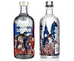 absolut vodka design hewlett designs absolut vodka s new bottle