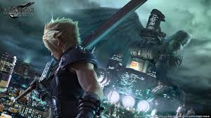 final fantasy 7 remake and kingdom hearts 3 get new tiny teasers