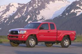 toyota deals now toyota tacoma recall information autoblog