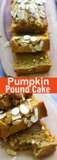 pumpkin pound cake easy delicious recipes