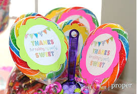 candy themed birthday party ideas sweet tea proper