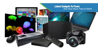 Latest Electronic Gadgets Latest Gadgets To Pawn And How Much They U0027re Worth Official