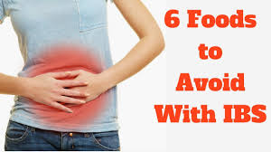 diet tips for ibs 6 foods to avoid with ibs youtube