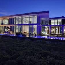 Luxury Modern House Designs - luxury homes ideas trendir