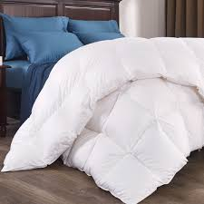 bedroom down alternative comforter with white down comforter and