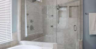 Shower Door Styles Remodeling Your Bathroom The Advantages Of Frameless Shower