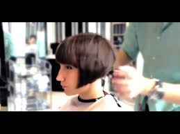 french bob haircuts pictures kenneth siu s haircut gorgeous french bob youtube