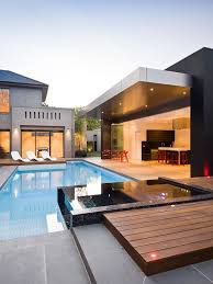 contemporary houses exterior 5 house pinterest indoor