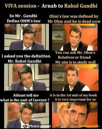 Define Memes - what are some memes generated by the interview of rahul gandhi on