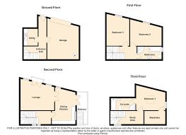 1 the herons stansfield mill lane triangle hx6 3 bedroom semi