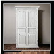 clothing armoires white wardrobe armoire senalka com