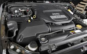 jeep wrangler engine 2012 2015 jeep wrangler jk models get estimated 14 more horsepower