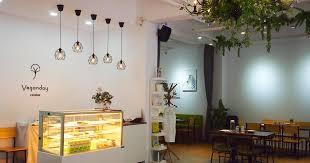 cuisine des 馥s 80 veganday cuisine taichung speisekarte preise restaurant