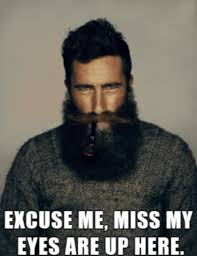 Meme Moustache - top 60 best funny beard memes bearded humor and quotes