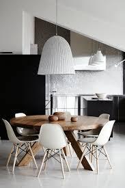 dining kitchen st kilda apartment spaces pinterest eames
