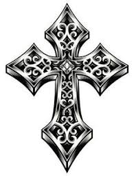celtic cross by selkie gal religious