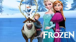 meet characters movie frozen